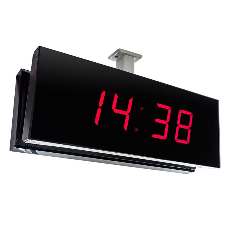 Merkezi Saat Sistemi Avikon